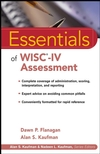 Essentials of WISC-IV Assessment (0471703702) cover image