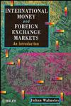 International Money and Foreign Exchange Markets: An Introduction (0471953202) cover image
