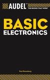 Audel Basic Electronics (0764579002) cover image