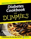 Diabetes Cookbook For Dummies, 2nd Edition (0764584502) cover image