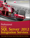 Professional Microsoft SQL Server 2012 Integration Services (1118223802) cover image