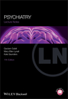 Lecture Notes: Psychiatry, 11th Edition