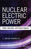 thumbnail image: Nuclear Electric Power: Safety, Operation, and Control Aspects