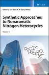 thumbnail image: Synthetic Approaches to Nonaromatic Nitrogen Heterocycles, 2 Volume Set