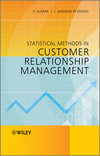 thumbnail image: Statistical Methods in Customer Relationship Management