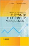 Statistical Methods in Customer Relationship Management (1119993202) cover image