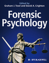 thumbnail image: Forensic Psychology