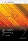 The Year in Neurology 2, Volume 1184 (1573317802) cover image