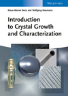 thumbnail image: Introduction to Crystal Growth and Characterization