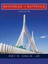 Mechanics of Materials, 3rd Edition (EHEP001802) cover image