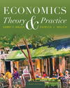 Economics: Theory and Practice, 10th Edition (EHEP002502) cover image