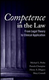 Competence in the Law: From Legal Theory to Clinical Application (0470144203) cover image