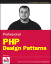 Professional PHP Design Patterns (0470496703) cover image