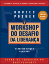 The Leadership Challenge Workshop: Revised Participant's Workbook (Portuguese), 3rd Edition (0470536403) cover image