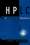 thumbnail image: HPLC in Enzymatic Analysis 2nd Edition