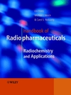 thumbnail image: Handbook of Radiopharmaceuticals: Radiochemistry and Applications