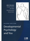 Developmental Psychology and You, 2nd Edition (0631233903) cover image