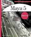 Maya 5 Savvy (0782142303) cover image
