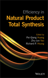 thumbnail image: Efficiency in Natural Product Total Synthesis