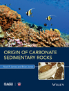 Origin of Carbonate Sedimentary Rocks (1118652703) cover image