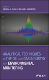 thumbnail image: Analytical Techniques in the Oil and Gas Industry for Environmental Monitoring