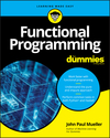 Functional Programming For Dummies (1119527503) cover image