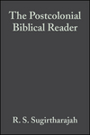 The Postcolonial Biblical Reader (1405133503) cover image