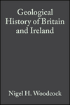 Geological History of Britain and Ireland (1444311603) cover image