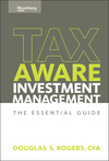 Tax-Aware Investment Management: The Essential Guide (1576601803) cover image