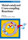 Metal-catalyzed Cross-coupling Reactions (3527612203) cover image