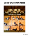 Discrete Mathematics for Computer Science (EHEP003703) cover image