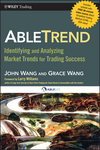 AbleTrend: Identifying and Analyzing Market Trends for Trading Success (0470581204) cover image