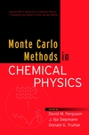 Monte Carlo Methods in Chemical Physics, Volume 105 (0471196304) cover image