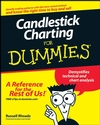 Candlestick Charting For Dummies (1118051904) cover image