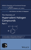 thumbnail image: The Chemistry of Hypervalent Halogen Compounds
