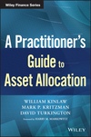 A Practitioner's Guide to Asset Allocation (1119397804) cover image