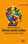thumbnail image: Wissen macht schlau: Große Themen leicht erzählt