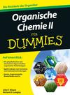 thumbnail image: Organische Chemie II für Dummies