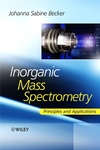 thumbnail image: Inorganic Mass Spectrometry: Principles and Applications