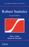 Robust Statistics, 2nd Edition (0470129905) cover image