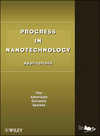Progress in Nanotechnology: Applications (0470408405) cover image