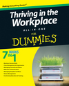 Thriving in the Workplace All-in-One For Dummies (0470637005) cover image