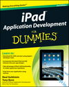 iPad Application Development For Dummies®, 2nd Edition (0470920505) cover image