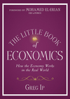 The Little Book of Economics: How the Economy Works in the Real World (0470929405) cover image
