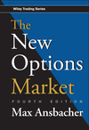 The New Options Market, 4th Edition (0471348805) cover image