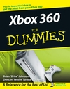 Xbox 360 For Dummies (0471771805) cover image