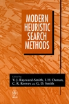 Modern Heuristic Search Methods (0471962805) cover image