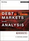 Debt Markets and Analysis, + Website (1118000005) cover image