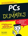 PCs For Dummies, 11th Edition (1118051505) cover image