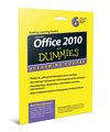 Office 2010 For Dummies eLearning Course Access Code Card (6 Month Subscription)